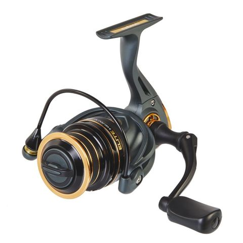 Катушка Salmo Elite HEAVY JIG 8 2500FD