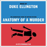 Soundtrack / Duke Ellington: Anatomy Of A Murder (LP)