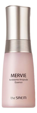 СМ MervieA Эмульсия для лица Mervie Actibiome Emulsion 130мл