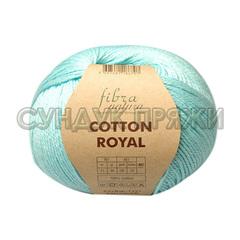 Cotton Royal 18-716 (Голубой)