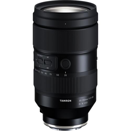 Tamron 35-150mm F/2-2.8 Di III VXD (модель A058) Sony E