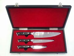 SS-0220/G-10 Набор из 3 ножей