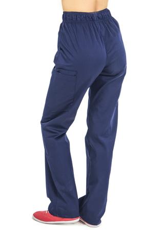 Медицинские брюки Medcostume MC5016_NVY