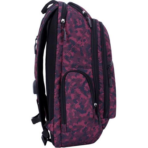 Рюкзак для ноутбука Bagland Tibo 23 л. 466 (00190664)