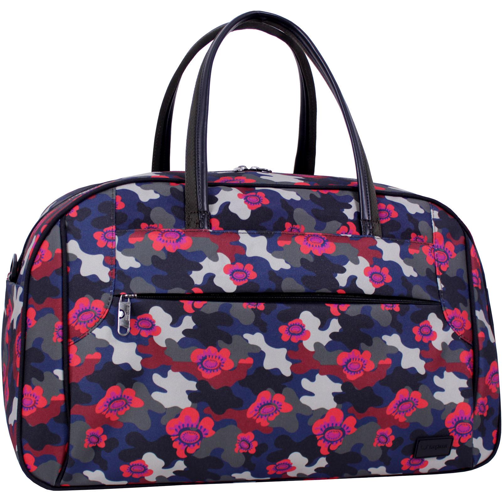 Дорожные сумки Сумка Bagland Тунис 34 л. Сублимация 459 (00390664) IMG_7143_суб.459_.JPG