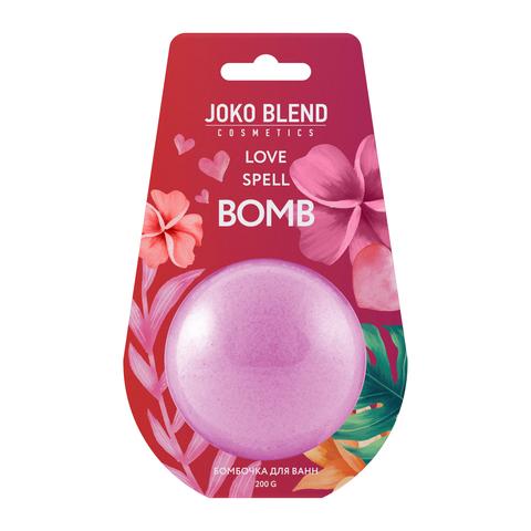 Бомбочка для ванн Love Spell Joko Blend 200 г (1)
