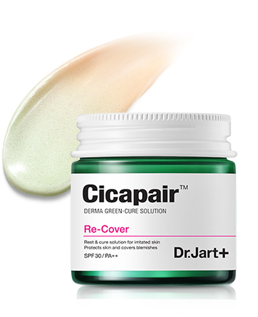 Крем Dr. Jart  Cicapair Re-Cover