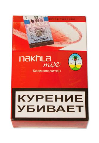 Табак Nakhla Classic Космополитен 50 г