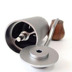 Кофемолка Mojae полностью из металла