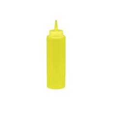 Диспенсер для бара (соусник) 375 мл    Желтый