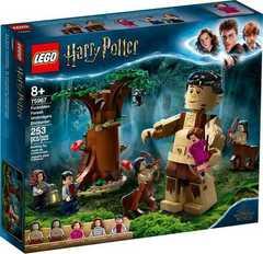 Konstruktor Lego Harry Potter: Forbidden Forest: Umbridge's Encounter