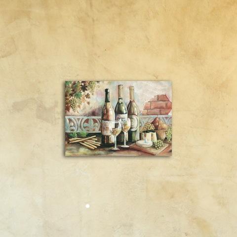 Фотокартина на стекле