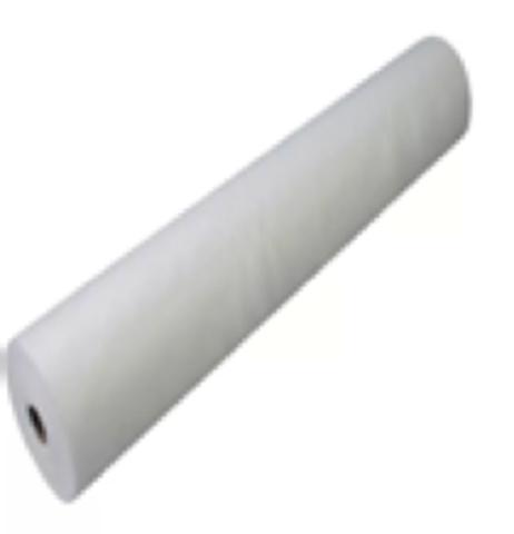 Салфетка СМС 40*40 белая в рулоне. 100 шт в упаковке.
