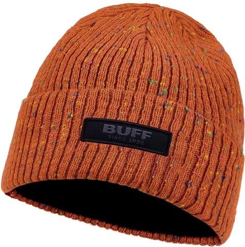 Шапка вязаная с флисом детская Buff Hat Knitted Polar Jorg Ambar фото 1