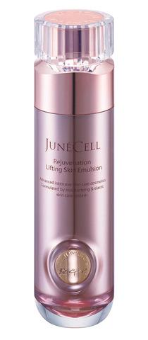 JunéCell Лифтинг эмульсия для лица Rejuvenation Lifting Skin Emulsion, 120ml