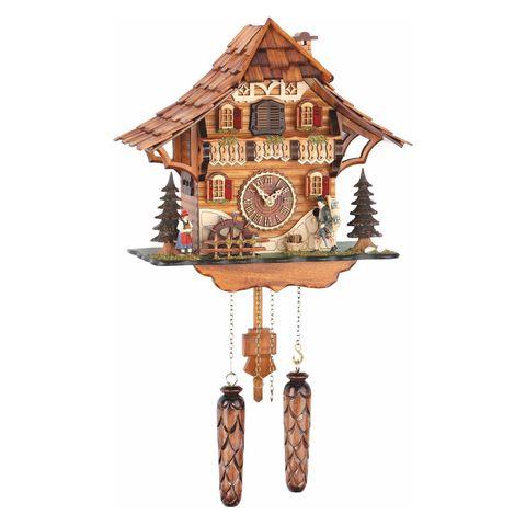 Часы с кукушкой Tomas Stern 5065