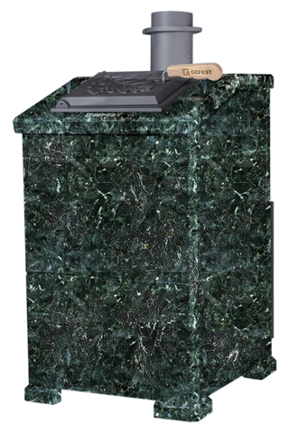Комплект GFS ЗК 30(П) Президент 1000/50 Серпентинит