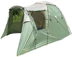 Палатка кемпинговая Btrace Element 4 (2021)