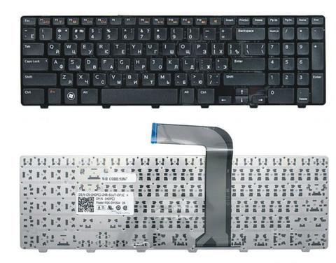 Клавиатура для ноутбука Dell Inspiron N5110 M5110