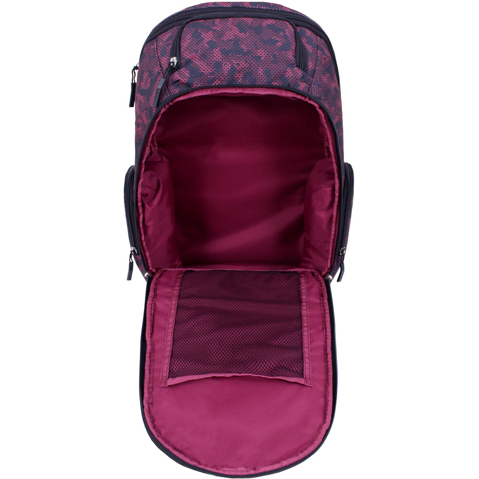 Рюкзак для ноутбука Bagland Tibo 23 л. 466 (00190664) фото 5
