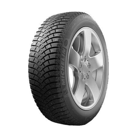 Michelin Latitude X-Ice North 2+ 255/55 R18 109T шип