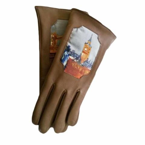 Перчатки В Лондоне