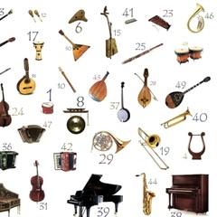 Инструментальный полигон Ступеньки Творчества 054-3
