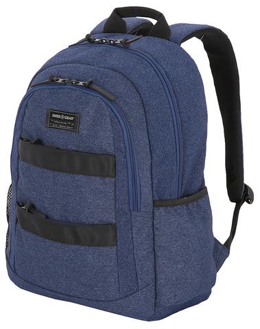Городской рюкзак 35,5х17х47 см (27 л) SWISSGEAR 2732302419