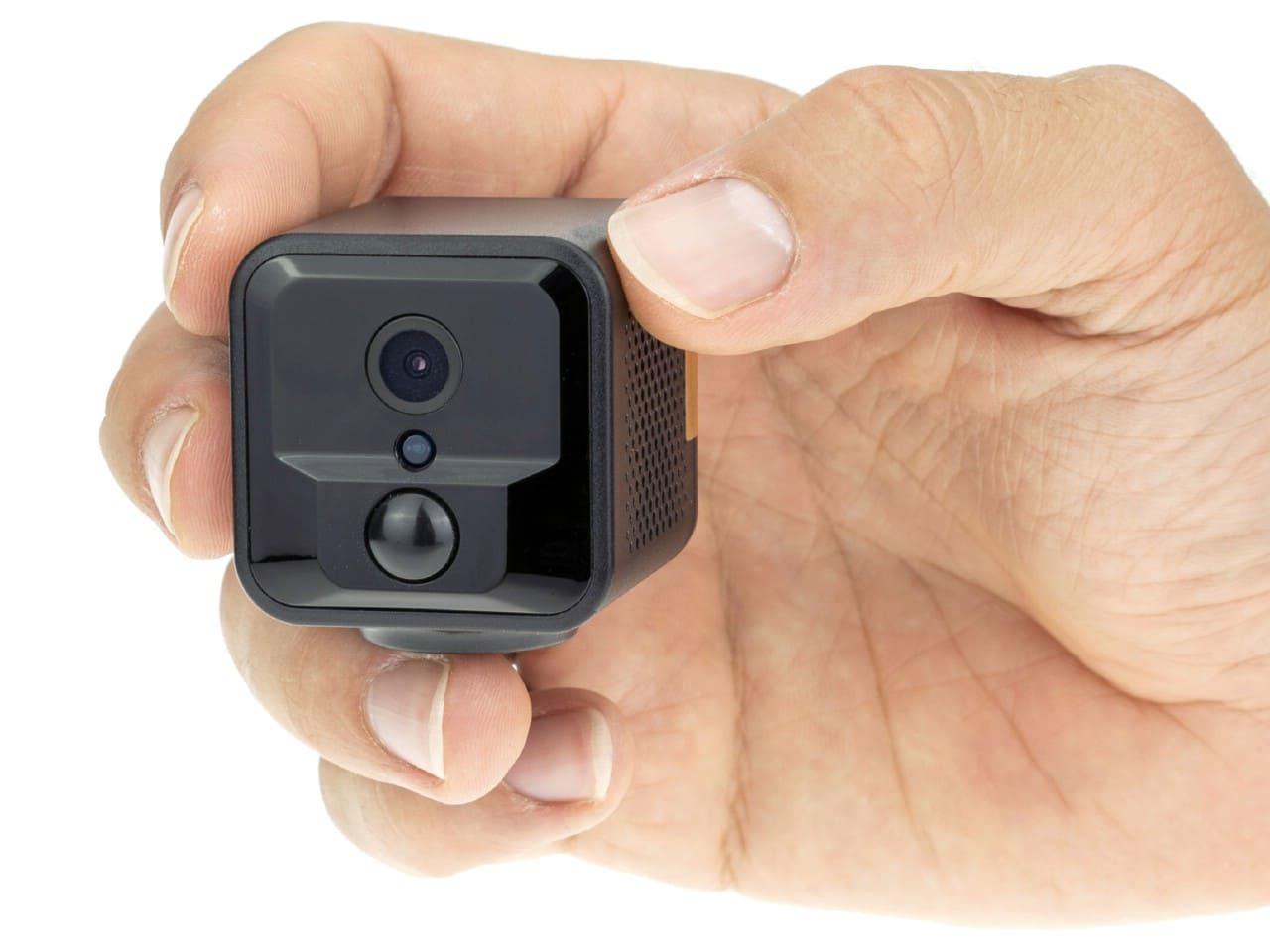 Мини камера Ambertek Q85S FOWL