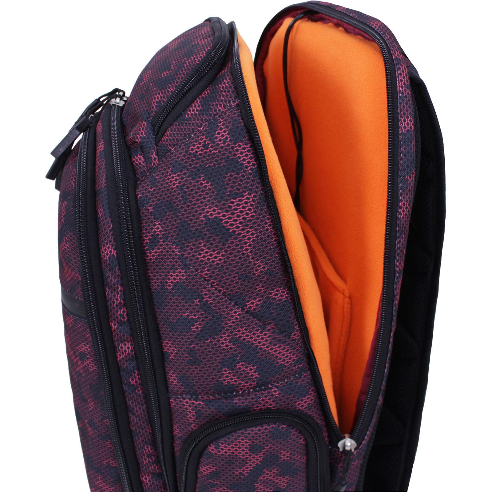 Рюкзак для ноутбука Bagland Tibo 23 л. 466 (00190664) фото 6