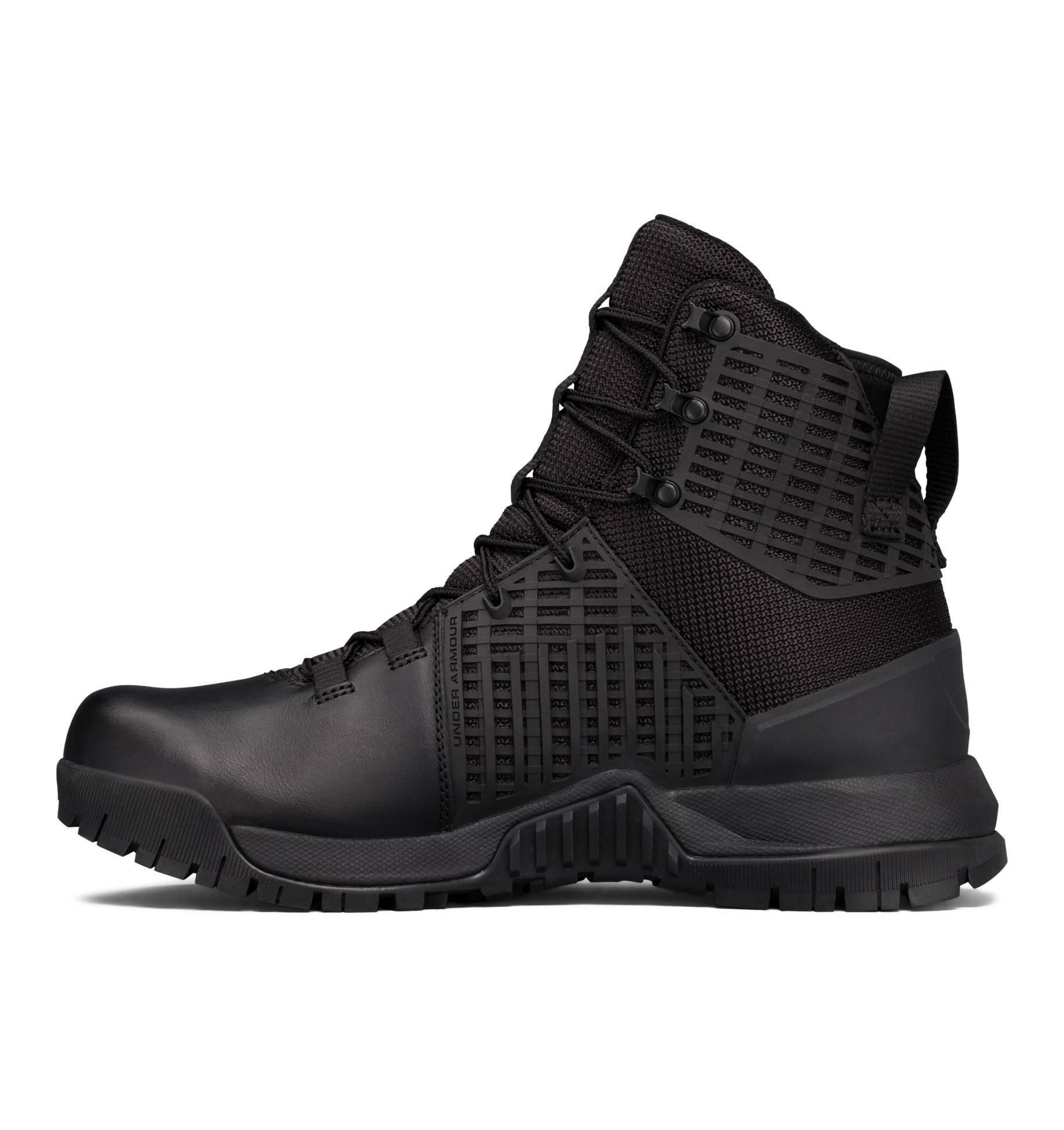 Ботинки UA Stryker 1299242-001