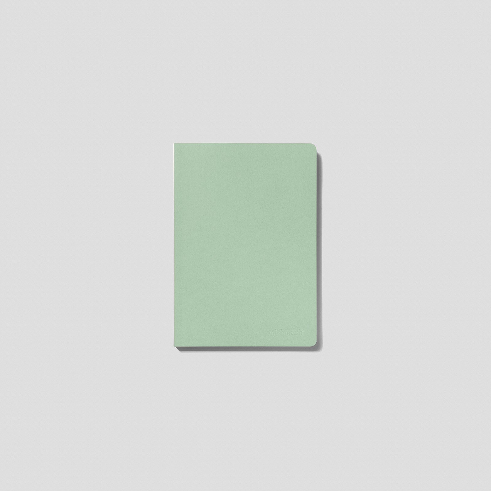Mishmash Разнообразный блокнот Mishmash Matcha