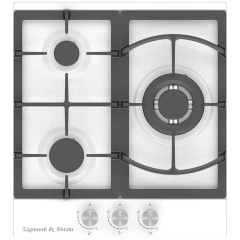 Газовая варочная панель Zigmund & Shtain G 14.4 W