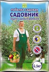 """Побелка сухая """"Садовник"""" (0.5 кг)"""