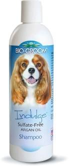 Груминг, уход за шерстью Шампунь на основе арганового масла без содержания сульфатов для собак и кошек, Bio-Groom Argan Oil Shampoo, 355 мл 29912.jpg