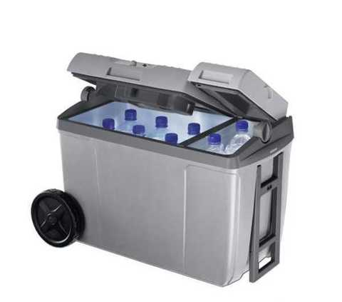 Термоэлектрический автохолодильник Dometic CoolFun SC38 AC/DC с USB (12V/220V, 37л)