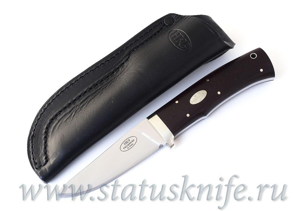 Нож Fallkniven HK9 L сталь 3G, рукоять микарта - фотография