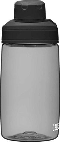 Бутылка спортивная CamelBak Chute (0,4 литра), серая