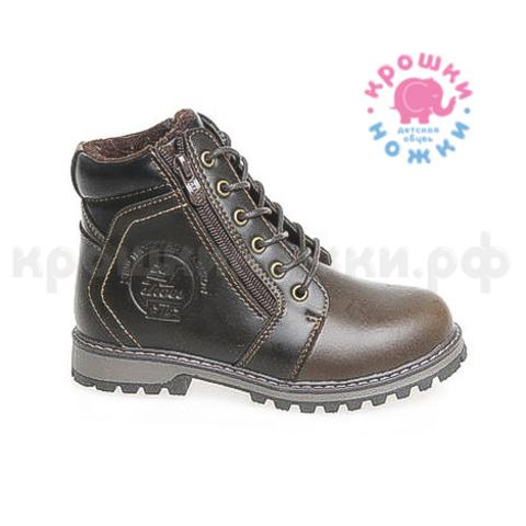 Ботинки зимние черные бол, Сказка (ТРК  ГагаринПарк)