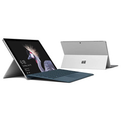 Клавиатура Microsoft Surface Pro Signature Cobalt Blue (Синий)