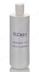 Очищающий гель для лица for man (Eldan Cosmetics | Le Prestige | Faсial cleanser), 500 мл