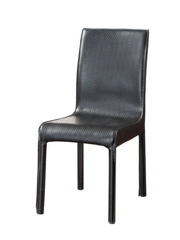 Стул ESF 4181 черный