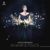 Joyce DiDonato / In War & Peace (2LP)