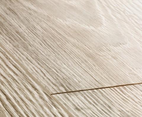 Light Rustic Oak Planks   Ламинат QUICK-STEP LPU1396