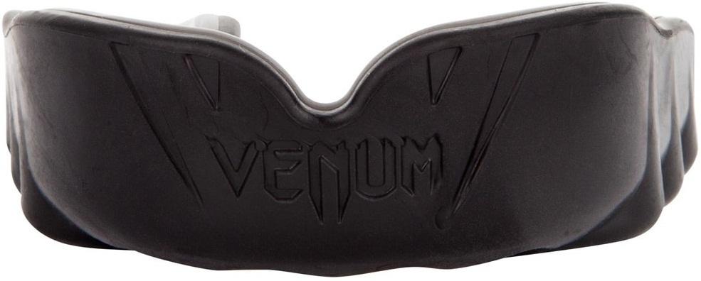 Другая защита Капа Venum Challenger Mouthguard - Black/Black 1.jpg