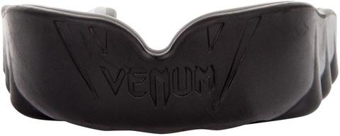 Капа Venum Challenger Mouthguard - Black/Black