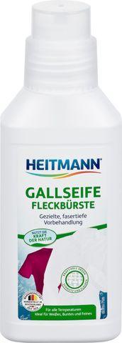Heitmann Пятновыводитель, на основе желчного мыла,  250 мл