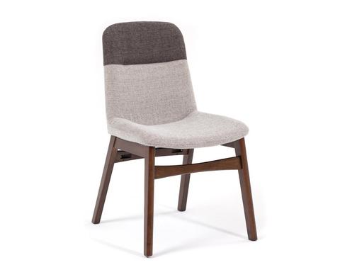 Обеденное кресло Bangi из массива гевеи