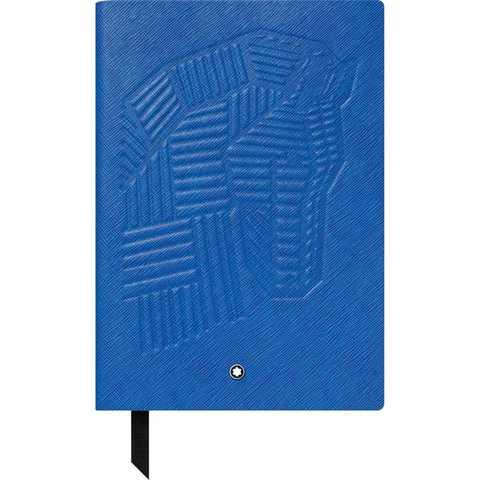 Записная книжка А5 Гомер, линованные страницы MONTBLANC