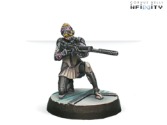 Atalanta (вооружена MULTI Sniper Rifle)